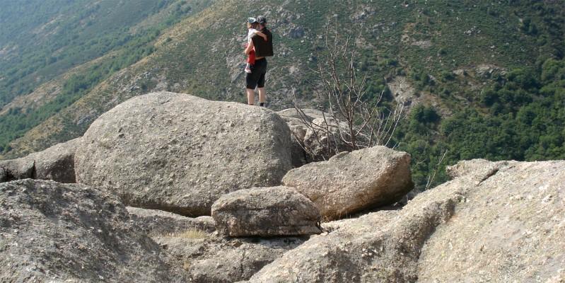 berg-rotsen