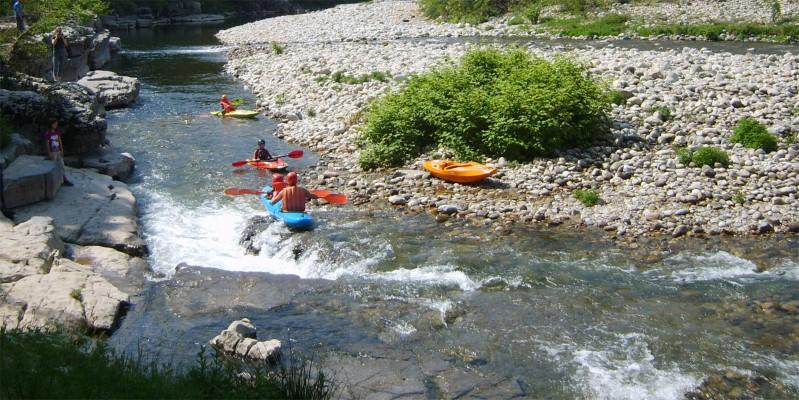 d-kanoe